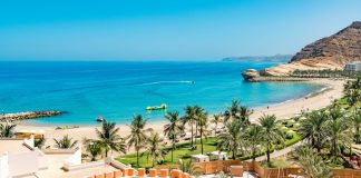 Job Spa Therapist Oman - Keajaiban Negara Arab Paling Aman di Dunia
