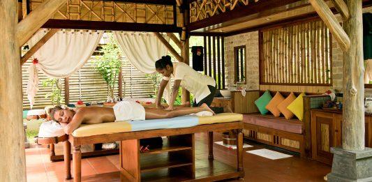 Job Spa Therapist Resort Spa Maldives - Pemenang Leading Wellness dan Spa Brand di South Asian Travel Awards (SATA) 2018