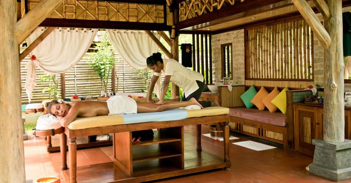Job Spa Therapist Resort Spa Maldives - Pemenang Leading Wellness dan Spa Brand di South Asian Travel Awards (SATA) 2018