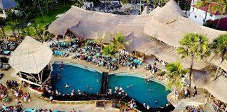 Job Vacancy Male & Female Spa Therapist Finns Beach Club - The World Best Beach Club di Bali
