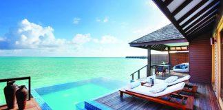 Job Vacancy Male & Female Spa Therapist, Waitress, Hairdresser Resort Maldives