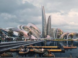 Job Spa Therapist Negara Adidaya Russia - Ibukota Terbesar Di Dunia Moscow
