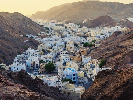 Job Spa Therapist Luar Negeri Gaji usd 800 - Negara Destinasi Wisata Kelas Dunia Oman