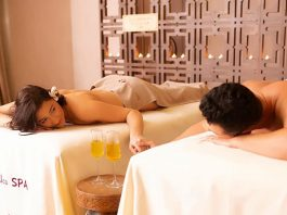 Job Spa Therapist Eropa Tenggara, Ibukota Romania - Kota Bucharest
