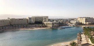 Lowongan Spa Therapist Wanita Hotel Jordan - Intercontinental, Oryx, Movenpick, Al Manara Hotel