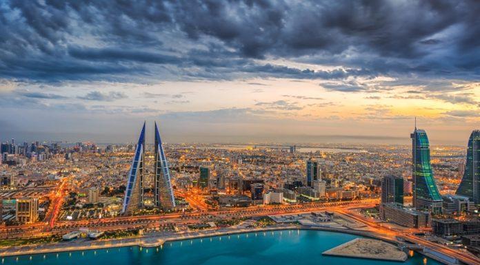 Lowongan Spa Therapist Gaji Besar Ke Luar Negeri - Negara bahrain