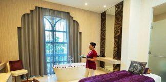 Lowongan Spa Therapist Hotel & Resort Bintang Lima, Marsa Malaz Kempinski Hotel The Pearl Doha- Qatar