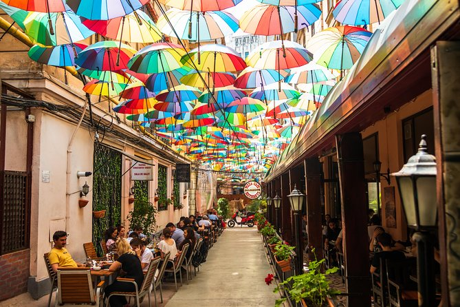Lowongan Spa Therapist Wanita Luar Negeri September 2020 - Bucharest Romania, Dikenal Sebagai Kota Little Paris