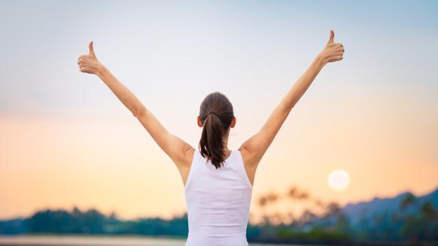 Tetap Semangat Pejuang Kehidupan - Harapan Akan Masa Depan Yang Lebih Baik