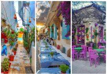 Wisata Spa di Bali - Potret Keindahan dan Pesona Di Setiap Sudut Kota Turkey
