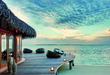 Terupdate!!! Spa Therapist Resort Maldives - Lowongan Spa Therapist Luar Negeri Terbaru