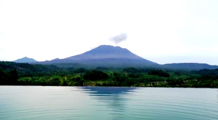 Destinasi Wisata Hotel, Villa, dan Resort Terbaru Di Bali Timur - Desa Sidemen