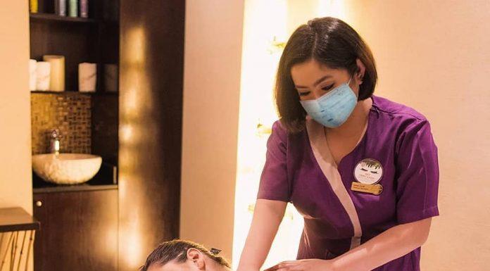 Lowongan Spa Therapist Wanita Dubai - Keberangkatan Bulan Januari 2021