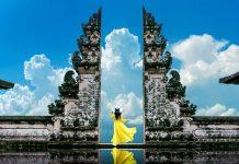 Liburan Promo Menarik di Bali - Destinasi Wisata Keren Berbagai Jenis Akhir tahun