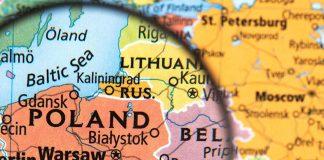 Mengenal Keindahan dan Pesona Wisata Negara Eropa - Lowongan Spa Therapist Wanita Poland