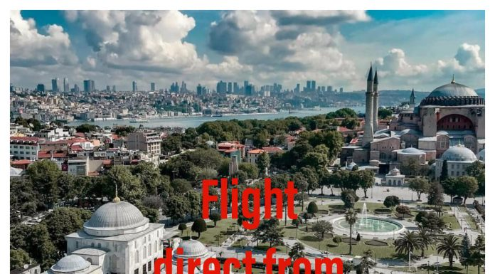 Kesempatan Emas! Spa Therapist Terbang Langsung Dari Turkey ke Romania