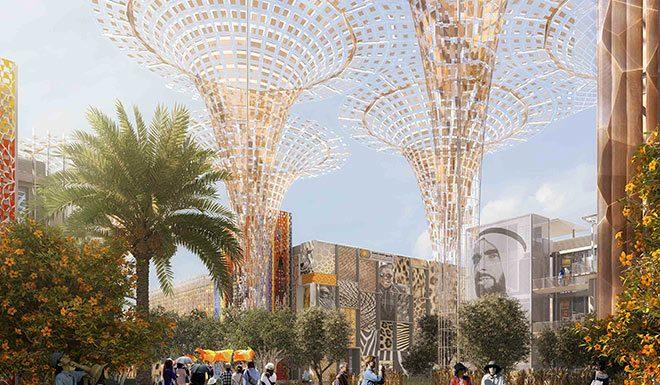 Kenapa Dubai? Tujuan Pavorite Bekerja Ke Luar Negeri, Kota Dengan Perkembangan Terpesat Di Dunia