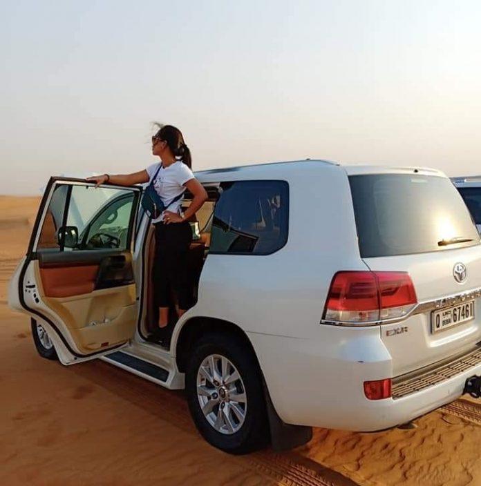 Spa Therapist Luar Negeri Terbaru - Kota Terbesar Kedua dan Ibukota UAE, Abudhabi