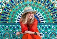 Africa Utara!!! Lowongan Nails Art, & Eyelash Luar Negeri - Gaji USD 1000 Maroko