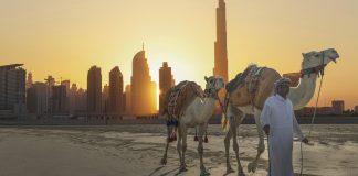 Tempat Terbaik Untuk Tinggal & Bekerja - Spa Therapist Kota Dubai, UAE