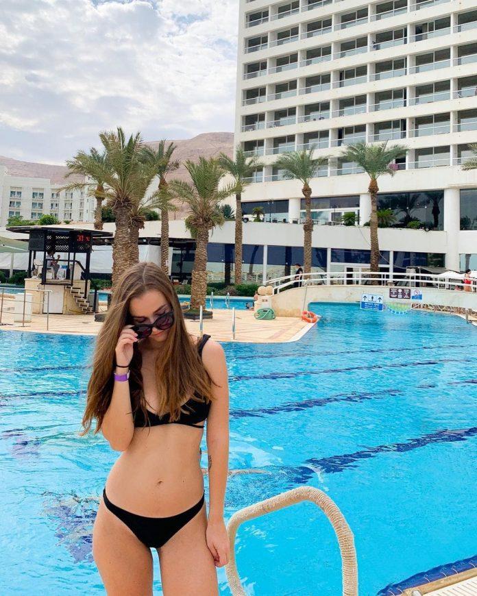 Lowongan Spa Therapist Hotel & Resort Jordan - Tempat Terendah Di Dunia