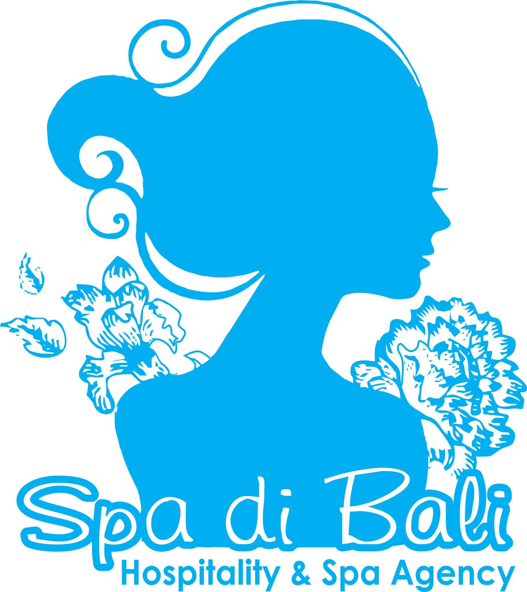 Logo Spa di Bali