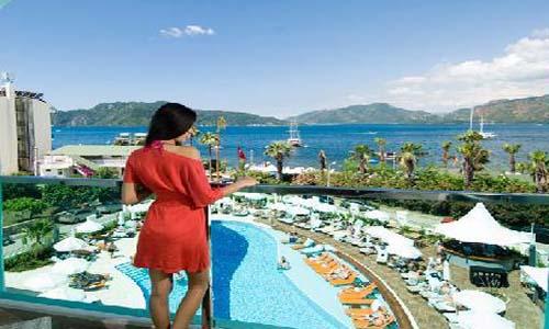 Lowongan Spa Therapist Istambul Turkey
