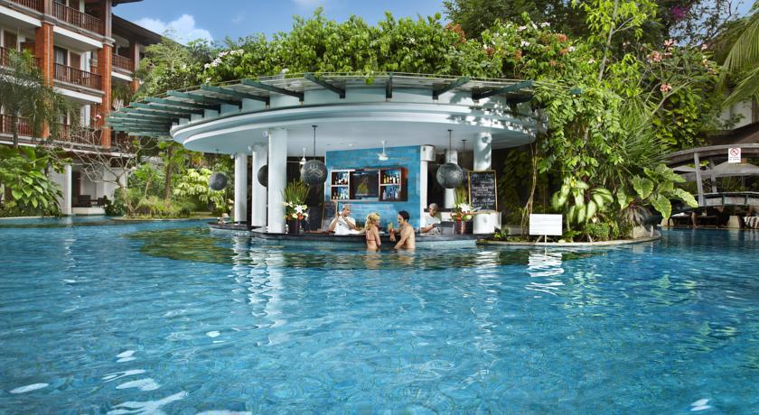 Lowongan Spa Therapist Padma Resort Ubud
