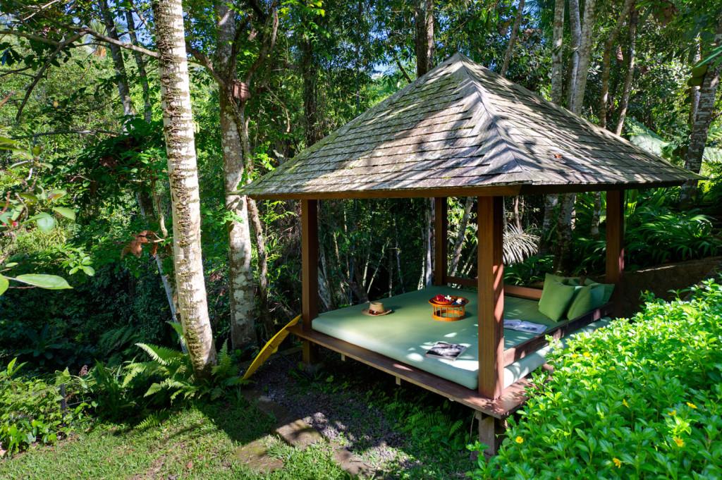 Lowongan Spa Therapist Bali Garden Beach Resort