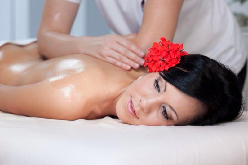 Manfaat Hawaian Massage