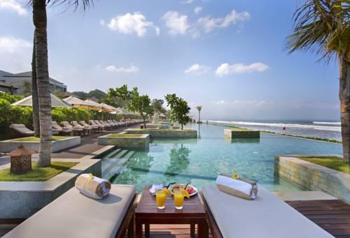 Lowongan Spa Therapist DW Ramada Encore Hotel Bali Seminyak