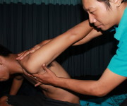 Lembaga Pelatihan Spa GABSA