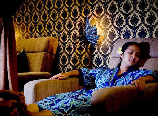 Lowongan Spa Therapist Abian Harmony Restaurant & Spa