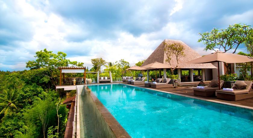 Lowongan Spa Therapist Goya Boutique Resort