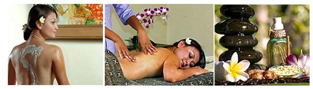 Sekolah Akademi Spa Bali International Spa Institute
