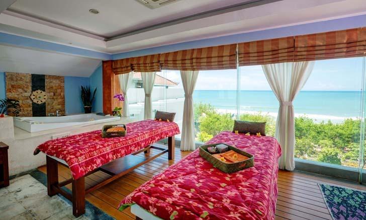 Lowongan Spa Manager The Kuta Plasa Hotel & Villas