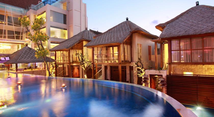 Lowongan Spa Therapist Grand Mega Resort & Spa Bali