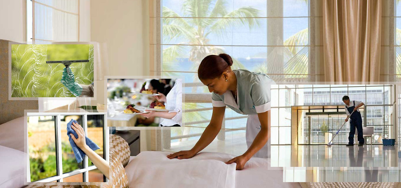 Lowongan Housekeeping Hotel Bucharest - Romania