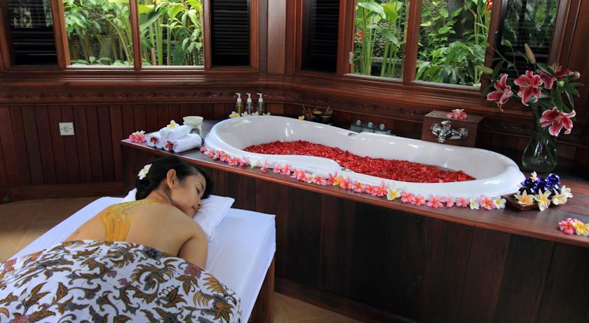 Lowongan Spa Therapist Wanita Bhuwana Ubud Hotel