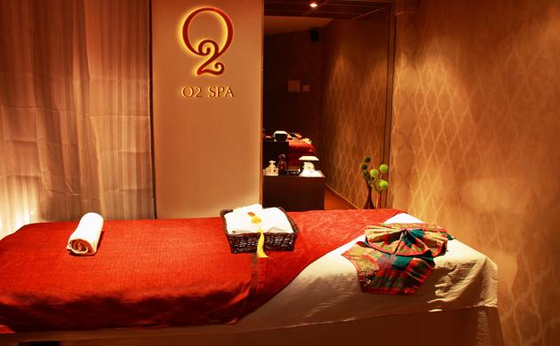 Lowongan Spa Therapist o2spa Hotel Dubai, Kuwait, Bahrain, Qatar, Abudhabi