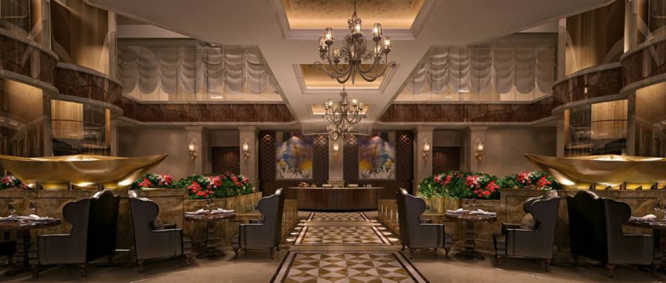 Lowongan FB, HK, Waiter, Waitres, Supervisor Warwick Hotel & Resort Baghdad and Saudi Arabia