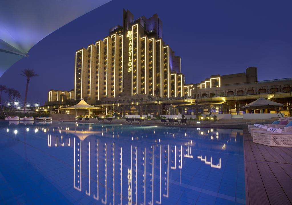 Lowongan Spa Therapist, Spa Manager Warwick Hotel & Resort Baghdad