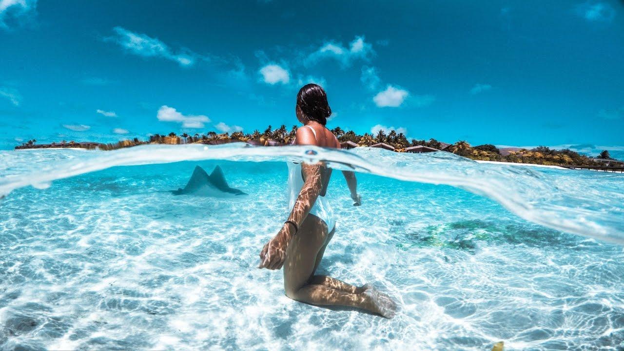 Foto Negara Maldives - Tujuan Favorite Spa Therapist Di Bali