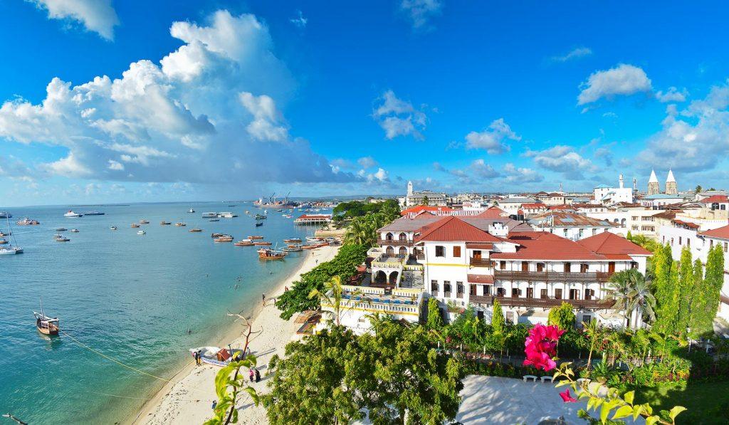 Lowongan Spa Therapist Hotel di Zanzibar