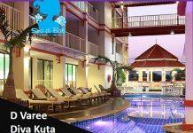 Lowongan Spa Therapist dan Spa Supervisor D Varee Diva Kuta Bali