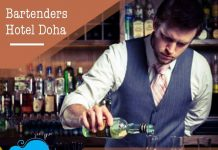 Lowongan Bartenders Hotel Bintang 5 Doha - Kota Metropolitan Modern Setelah Dubai