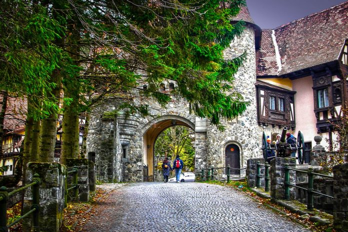 Lowongan Spa Therapist Eropa Tenggara , Romania - Sinaia Kota dan Resort Pegunungan