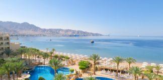 Lowongan Spa Therapist Wanita - Luxury Hotel & Resort Jordania - Negara Arab di Asia Barat