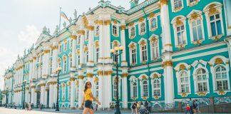 Lowongan Spa Therapist Negara Eropa, Saint Petersbug Russia - 10 Spa Therapist Wanita Profesional