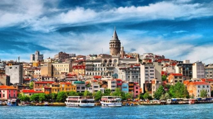 Lowongan Spa Therapist Hotel Bintang Lima Negara Eropa Timur dan Asia Barat - Turkey
